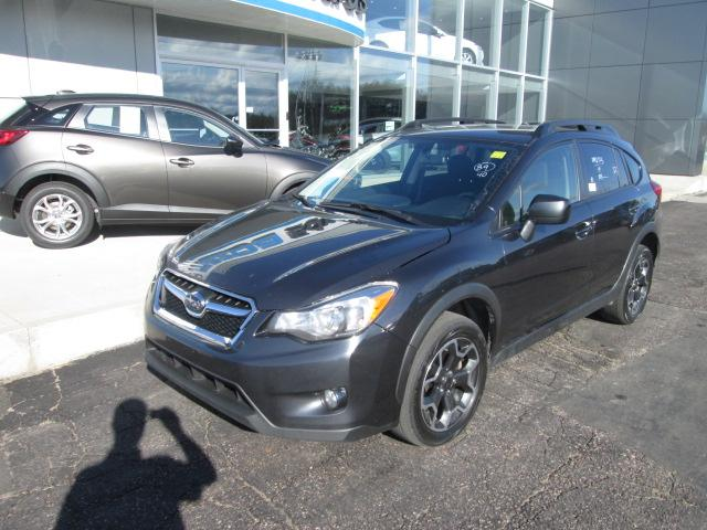 2014 Subaru XV Crosstrek Touring (Stk: 20570) in Pembroke - Image 2 of 12