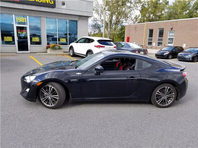 2016 Scion FR-S Base (Stk: 107E1238) in Ottawa - Image 2 of 14
