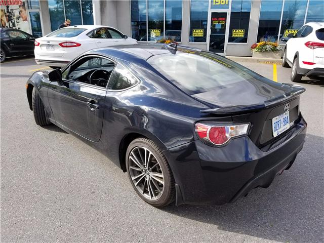 2016 Scion FR-S Base (Stk: 107E1238) in Ottawa - Image 3 of 14