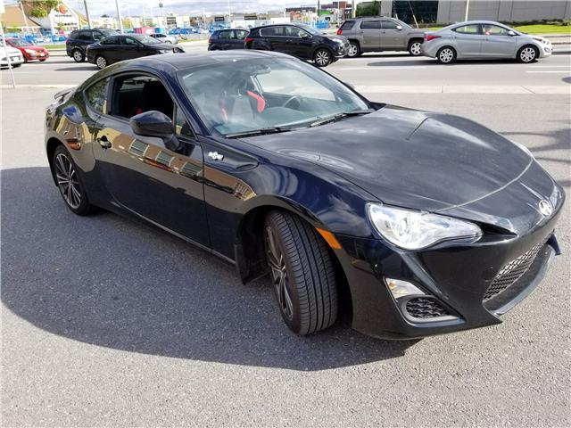 2016 Scion FR-S Base (Stk: 107E1238) in Ottawa - Image 7 of 14