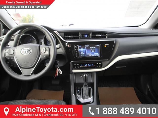 2018 Toyota Corolla iM Base (Stk: J553557) in Cranbrook - Image 10 of 17