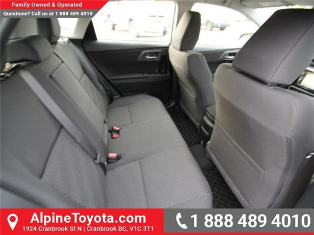 2018 Toyota Corolla iM Base (Stk: J553557) in Cranbrook - Image 12 of 17