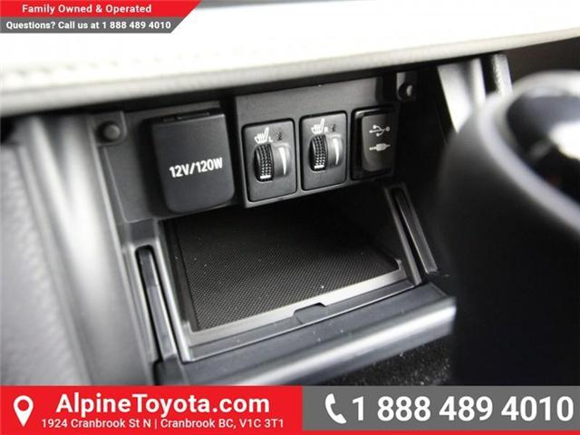 2018 Toyota Corolla iM Base (Stk: J553557) in Cranbrook - Image 15 of 17