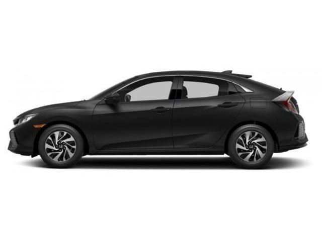 2018 Honda Civic LX (Stk: C-0868-0) in Castlegar - Image 2 of 2