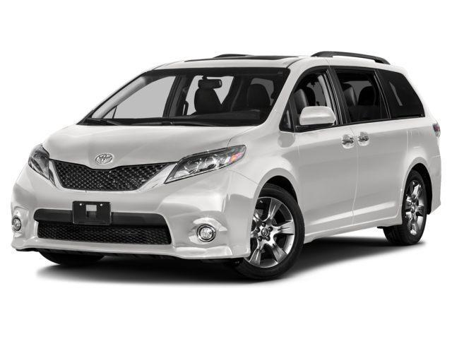 2017 Toyota Sienna SE 8 Passenger (Stk: 17511) in Peterborough - Image 1 of 10