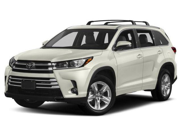 2017 Toyota Highlander Limited (Stk: 17512) in Peterborough - Image 1 of 9