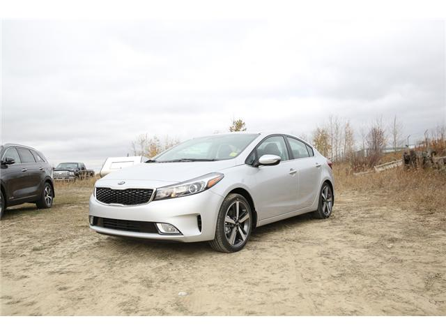 2018 Kia Forte EX (Stk: 8FT7709) in Red Deer - Image 1 of 23