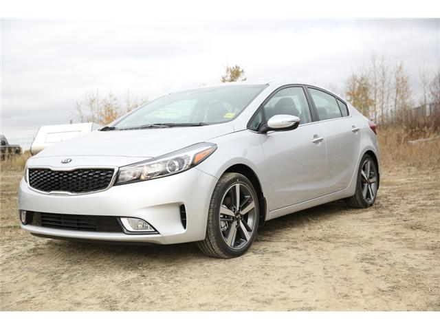 2018 Kia Forte EX (Stk: 8FT7709) in Red Deer - Image 2 of 23