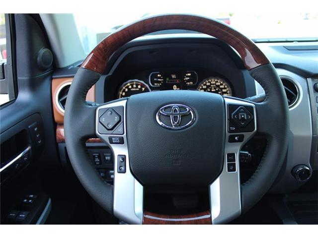 2018 Toyota Tundra Platinum (Stk: 11441) in Courtenay - Image 10 of 30