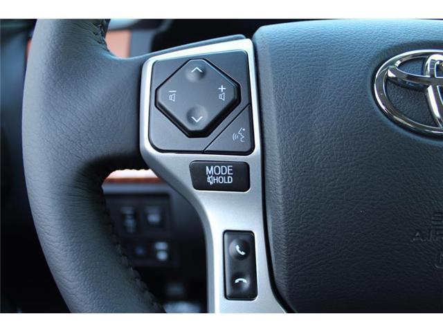 2018 Toyota Tundra Platinum (Stk: 11441) in Courtenay - Image 11 of 30