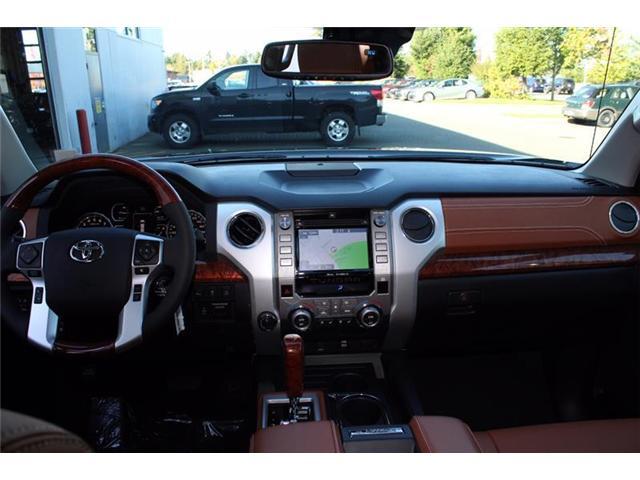 2018 Toyota Tundra Platinum (Stk: 11441) in Courtenay - Image 13 of 30