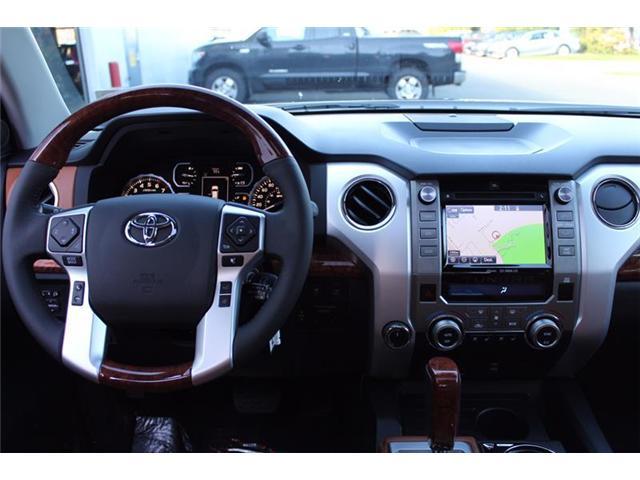 2018 Toyota Tundra Platinum (Stk: 11441) in Courtenay - Image 14 of 30