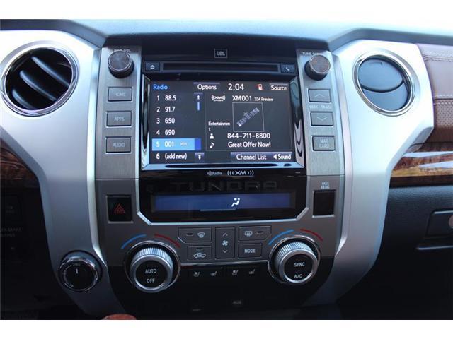 2018 Toyota Tundra Platinum (Stk: 11441) in Courtenay - Image 15 of 30