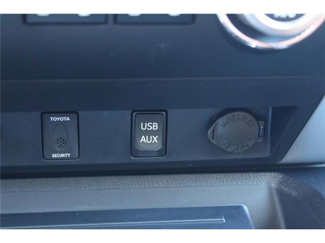 2018 Toyota Tundra Platinum (Stk: 11441) in Courtenay - Image 20 of 30