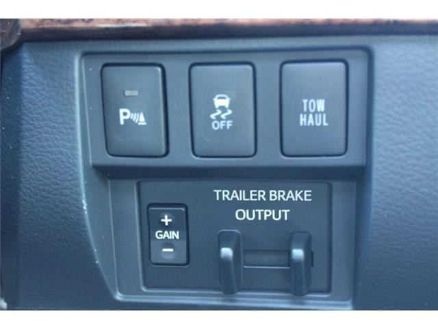 2018 Toyota Tundra Platinum (Stk: 11441) in Courtenay - Image 21 of 30
