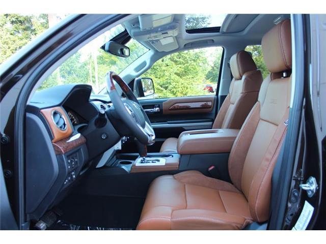 2018 Toyota Tundra Platinum (Stk: 11441) in Courtenay - Image 25 of 30