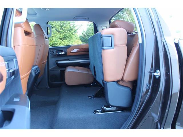 2018 Toyota Tundra Platinum (Stk: 11441) in Courtenay - Image 26 of 30