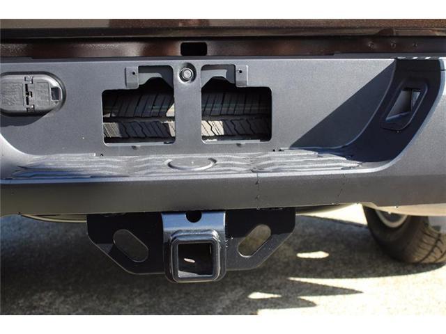 2018 Toyota Tundra Platinum (Stk: 11441) in Courtenay - Image 30 of 30