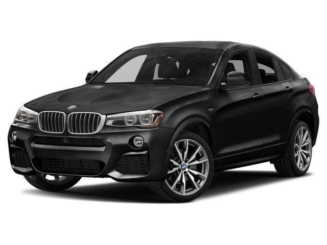 2018 BMW X4 M40i (Stk: 41132) in Toronto - Image 1 of 9
