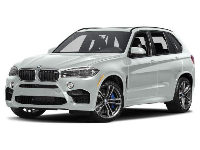 2018 BMW X5 M Base (Stk: 54673) in Toronto - Image 1 of 9