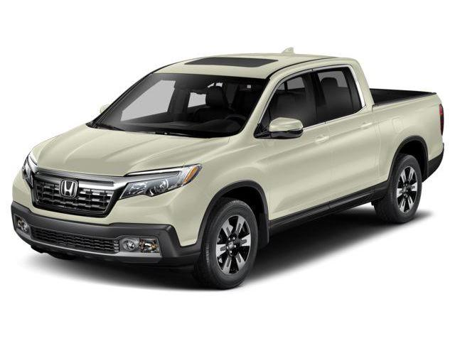 2018 Honda Ridgeline Touring (Stk: 18096) in Barrie - Image 1 of 1