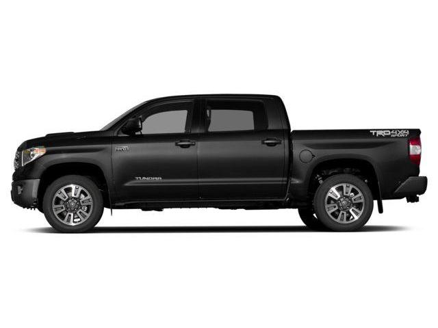 2018 Toyota Tundra Platinum 5.7L V8 (Stk: 18093) in Peterborough - Image 2 of 2