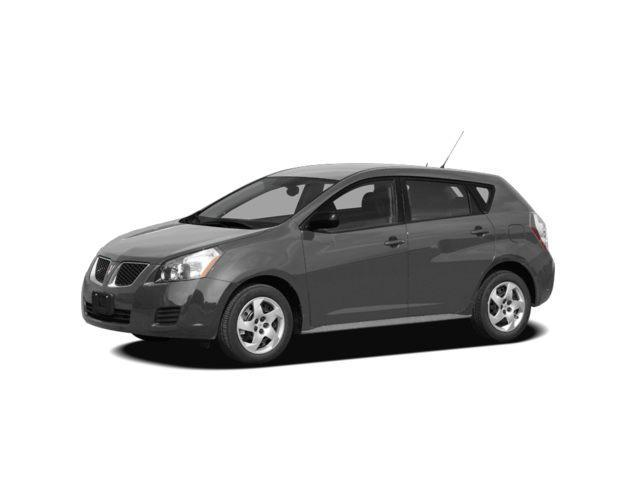 Used 2009 Pontiac Vibe Base  - Coquitlam - Eagle Ridge Chevrolet Buick GMC