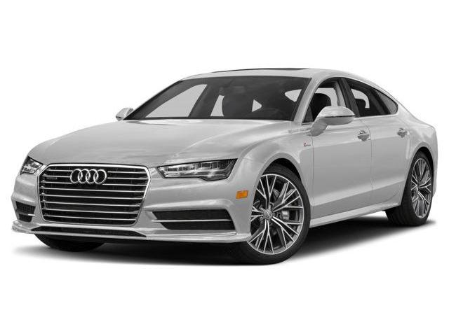 2018 Audi A7 3.0T Technik (Stk: A72352) in Kitchener - Image 1 of 10