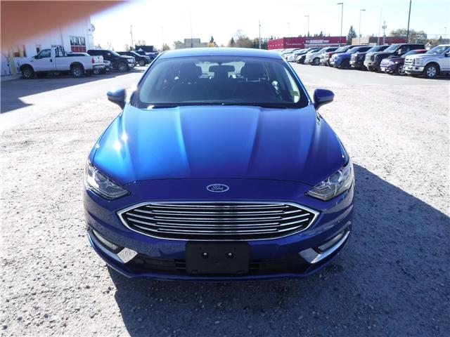 2018 Ford Fusion SE (Stk: 18-03) in Kapuskasing - Image 2 of 13