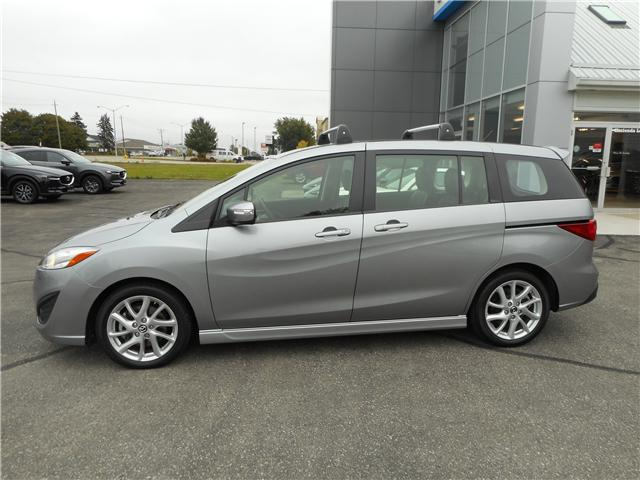 2017 Mazda Mazda5 GT (Stk: UC5623) in Woodstock - Image 2 of 23