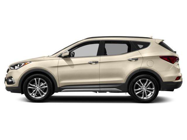 2018 Hyundai Santa Fe Sport 2.0T (Stk: H87-2087) in Chilliwack - Image 2 of 9