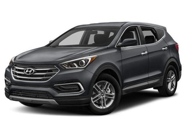 2018 Hyundai Santa Fe Sport 2.4L (Stk: H87-0341) in Chilliwack - Image 1 of 9