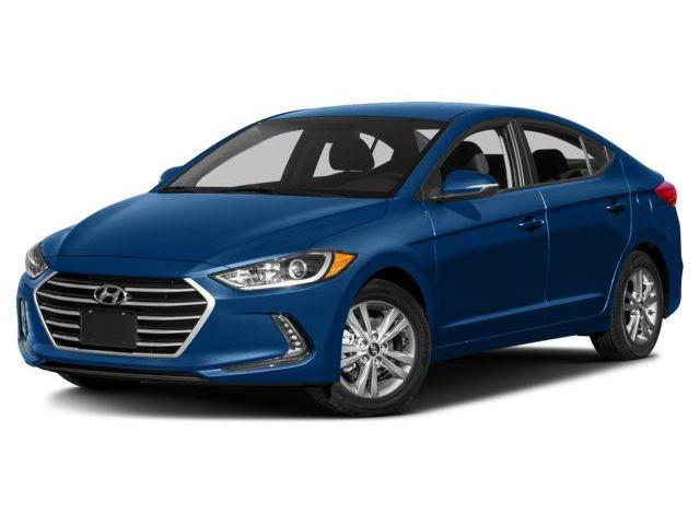 2018 Hyundai Elantra  (Stk: H82-4008) in Chilliwack - Image 1 of 9