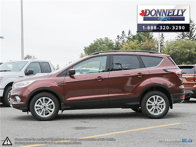 2018 Ford Escape SEL (Stk: DR98) in Ottawa - Image 3 of 27