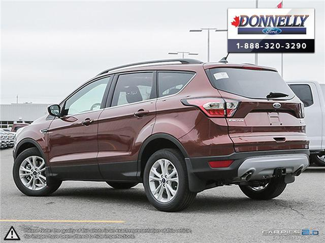 2018 Ford Escape SEL (Stk: DR98) in Ottawa - Image 4 of 27