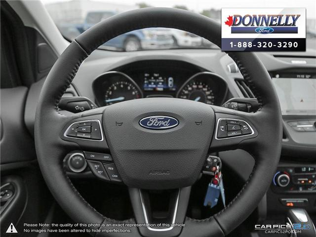 2018 Ford Escape SEL (Stk: DR98) in Ottawa - Image 14 of 27