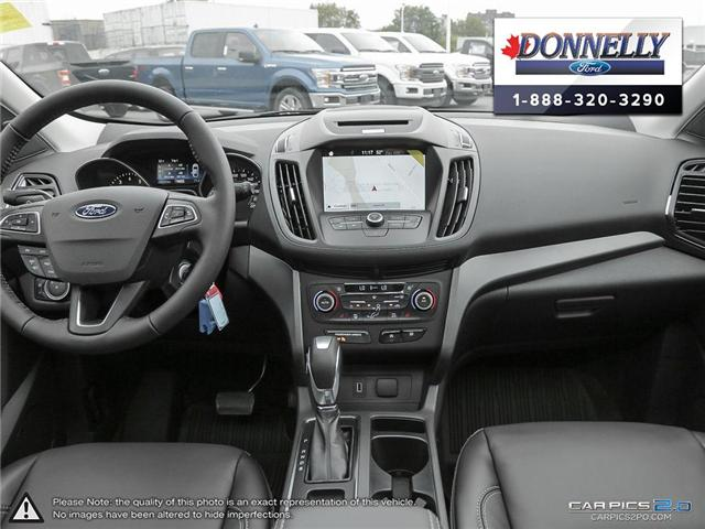 2018 Ford Escape SEL (Stk: DR98) in Ottawa - Image 25 of 27