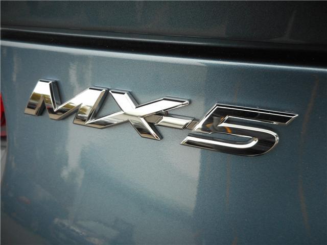 2017 Mazda MX-5 RF GT (Stk: UC5622) in Woodstock - Image 22 of 23