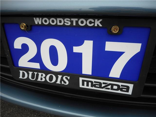 2017 Mazda MX-5 RF GT (Stk: UC5622) in Woodstock - Image 23 of 23