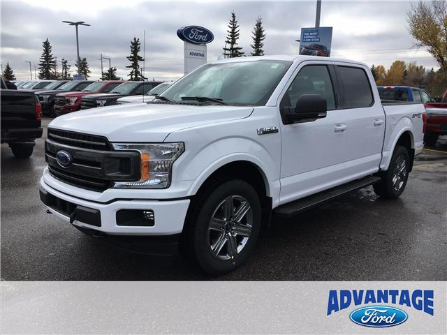 2018 Ford F-150 XLT (Stk: J-098) in Calgary - Image 1 of 5