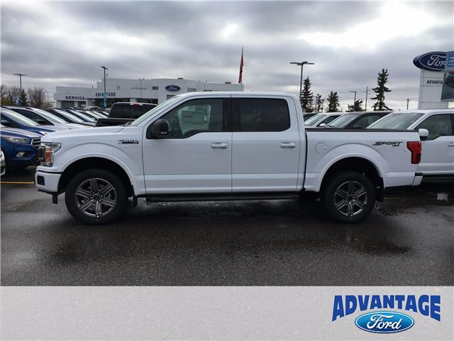 2018 Ford F-150 XLT (Stk: J-098) in Calgary - Image 2 of 5