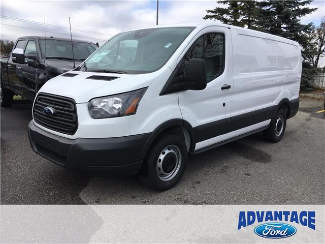 2018 Ford Transit-150 Base (Stk: J-071) in Calgary - Image 1 of 5