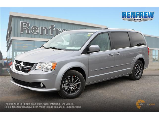 2017 Dodge Grand Caravan CVP/SXT (Stk: SLH283) in Renfrew - Image 2 of 20