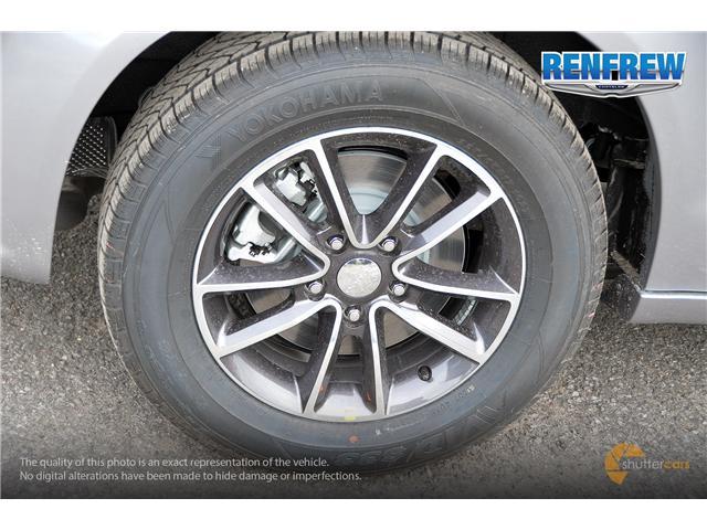2017 Dodge Grand Caravan CVP/SXT (Stk: SLH283) in Renfrew - Image 5 of 20