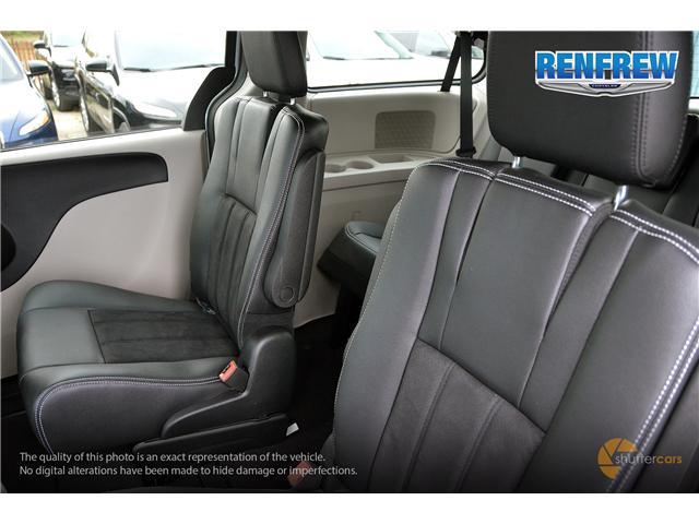 2017 Dodge Grand Caravan CVP/SXT (Stk: SLH283) in Renfrew - Image 8 of 20