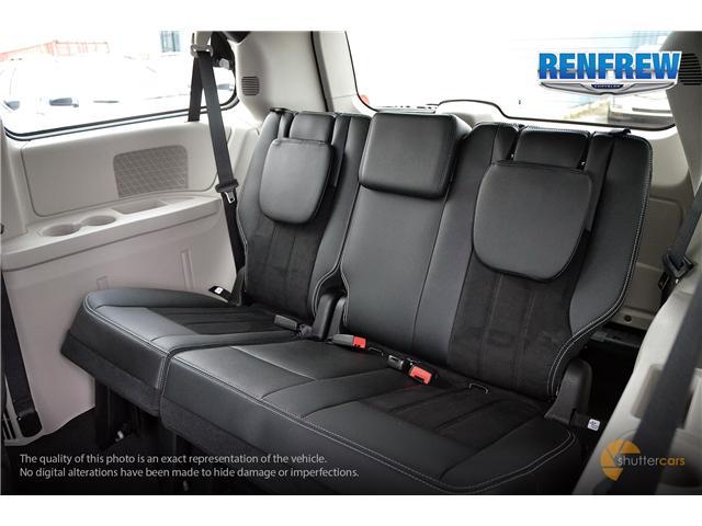 2017 Dodge Grand Caravan CVP/SXT (Stk: SLH283) in Renfrew - Image 9 of 20