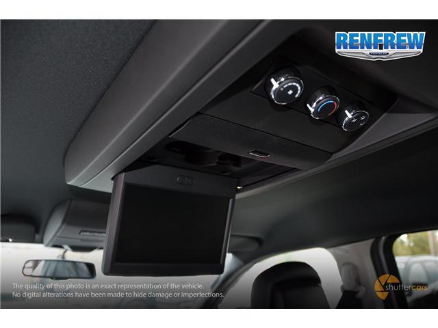 2017 Dodge Grand Caravan CVP/SXT (Stk: SLH283) in Renfrew - Image 10 of 20