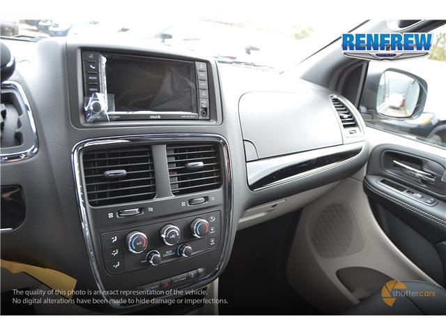 2017 Dodge Grand Caravan CVP/SXT (Stk: SLH283) in Renfrew - Image 16 of 20