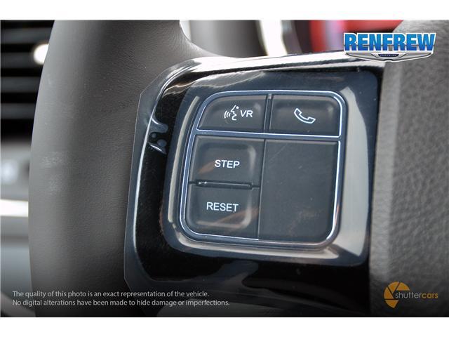 2017 Dodge Grand Caravan CVP/SXT (Stk: SLH283) in Renfrew - Image 19 of 20