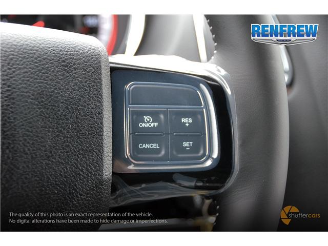 2017 Dodge Grand Caravan CVP/SXT (Stk: SLH283) in Renfrew - Image 20 of 20
